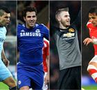 Best XI : ทีมยอดเยี่ยมพรีเมียร์ลีกประจำครึ่งฤดูกาล โดย Goal UK