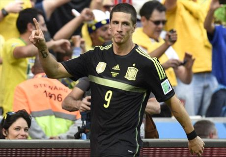 Torres: I'm coming home to Atletico