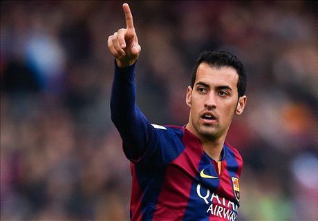 Transfer Talk: Chelsea want Busquets