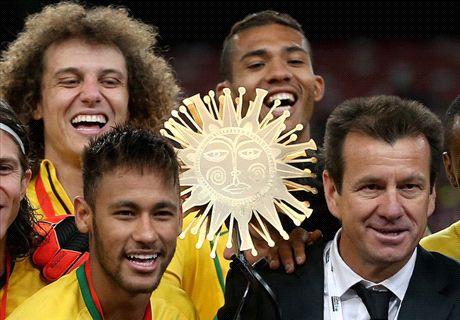 'I voted CR7 over Neymar for Ballon d'Or'