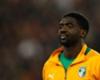 Kolo Toure in final Cote d'Ivoire squad