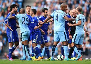Scommesse - Il Chelsea ospita il Manchester City per la lotta alla Premier