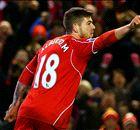 Liverpool mit Kantersieg, Top-Trio patzt