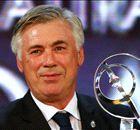 ESPAÑA: La meta de Ancelotti es la undécima