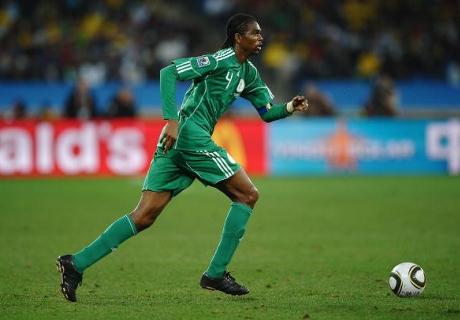 Nigeria were a failure in 2014 - Kanu