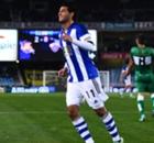 ESPAÑA: Vela, el más fouleado de la Liga