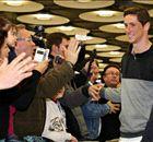 """Madrid riabbraccia Torres: """"Derby? Magari"""""""