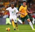 CAN 2015, l'Afrique du Sud fera sans Serero
