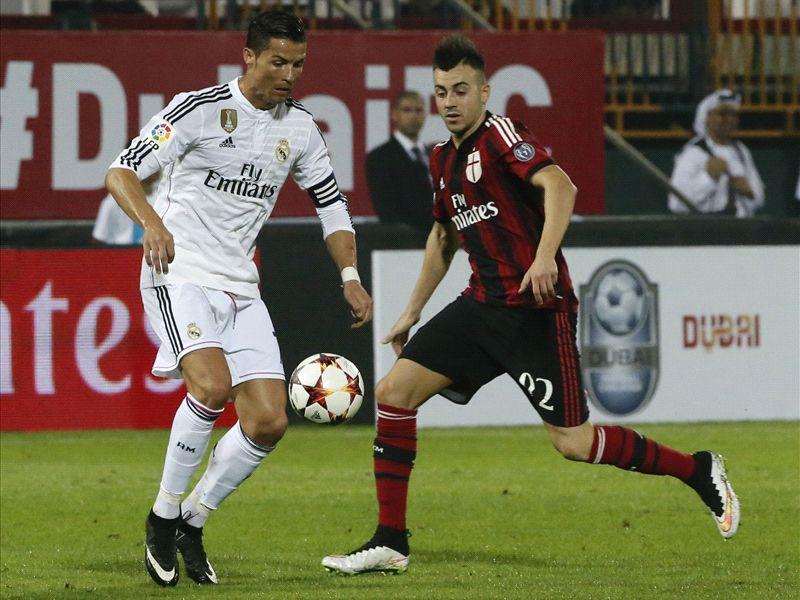 Milan - niềm tin trở lại