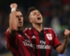 El Shaarawy: I'm staying at AC Milan