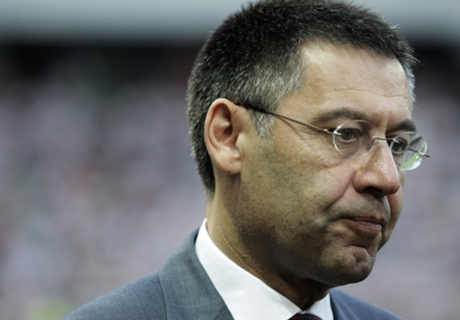 Bartomeu: I don't want Madrid punishment