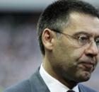 Bartomeu: I don't want Madrid punishment