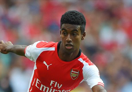OFFICIAL: Arsenal loan youngster