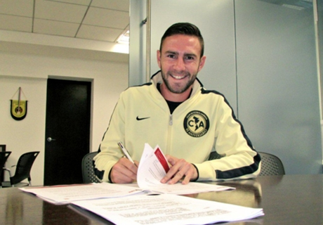 Layun joins Granada from America