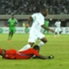 Tokelo Rantie dribbles past Enyeama to end Nigeria's Afcon hopes