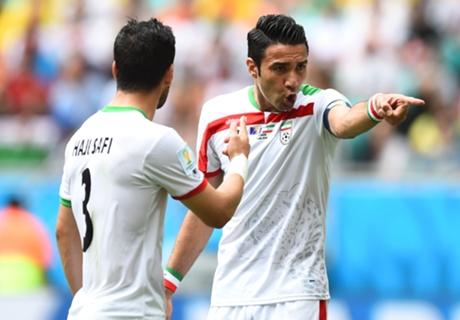 Preview: Iran - Bahrain