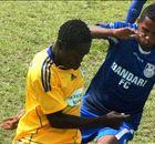 Otuoma upbeat despite defeat
