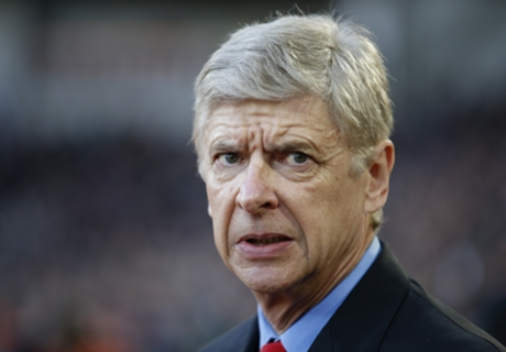 Arsenal Wary Of Upset Threat