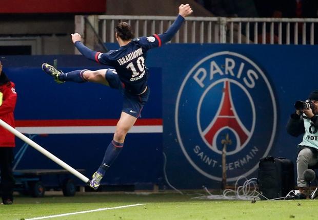 PSG, Ibrahimovic encense la nouvelle recrue de Bordeaux