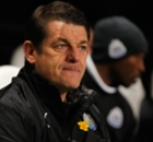 Carver to manage Newcastle until summer