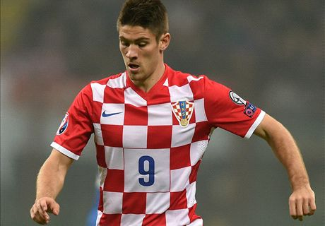 Official: Kramaric completes move