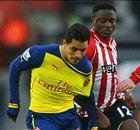 Arsenal: Hinten klappt, was vorne misslingt