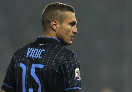 Transferts, Liverpool intéressé par Vidic ?
