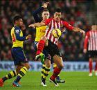 Gunners a salve, delirio Southampton
