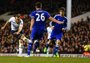 Chelsea v Tottenham Hotspur Betting Preview & Spurs to win at 11/1