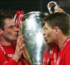 IN PICTURES: Steven Gerrard's legendary Liverpool career