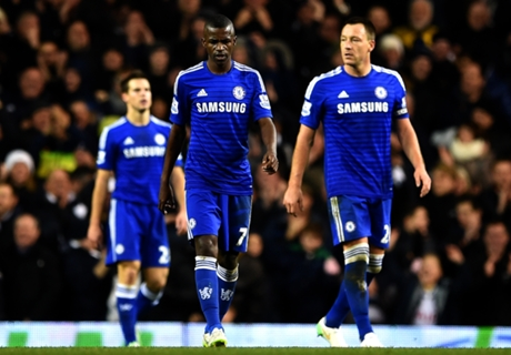 PREVIEW Piala FA: Chelsea - Watford