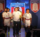 I-League debutants hold Dempo
