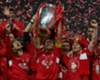 Istanbul | 2005 | What a night. Three goals down at half-time, Gerrard again turned captain fantastic, sparking an epic comeback with a bullet header. Liverpool would win on penalties and Gerrard was handed the Ballon d'Or bronze award at the end of th...