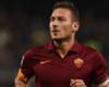Francesco Totti dan Maicon Absen Kontra Parma