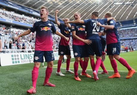 I'll make Bayern mark - Kimmich