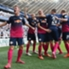 Vorerst alles für RB Leipzig geben: Joshua Kimmich (l.), bald bei Bayern