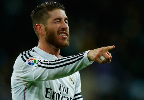 Ramos: Forget Mou, Ancelotti's the best