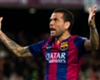 Nasri: Dani Alves is Barca weak link