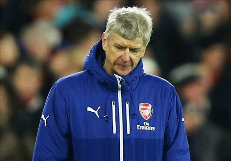Arsenal want 'one or two players'