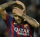 Barca's dilemma as Alves 'studies options'