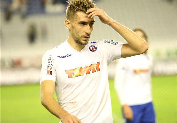 Hajduk Split: Tino-Sven Susic Sebentar Lagi Jadi Pemain FC Internazionale