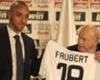 """Faubert, sobre su etapa en el Real Madrid: """"Había que tener cuidado con no lesionar a Raúl"""""""