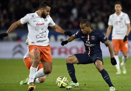 Preview: Bastia - Paris Saint-Germain