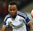 ENGLAND: Berahino impresses ahead of potential move