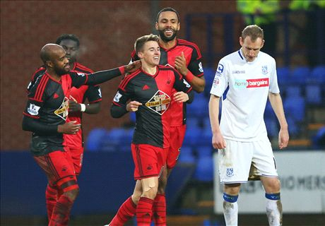 Match Report: Tranmere 2-6 Swansea