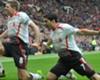 Suarez's lavish Gerrard tribute