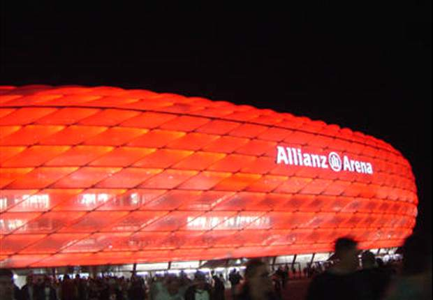Why Bayern Munich are the club that Arsenal wish they could be