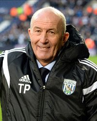 Tony Pulis Player Profile