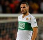 Résumé de match, Elche-Villarreal (2-2)