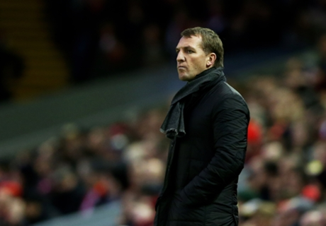 Rodgers: Liverpool signings unlikely